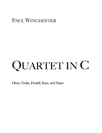 Quartet in C Title.png