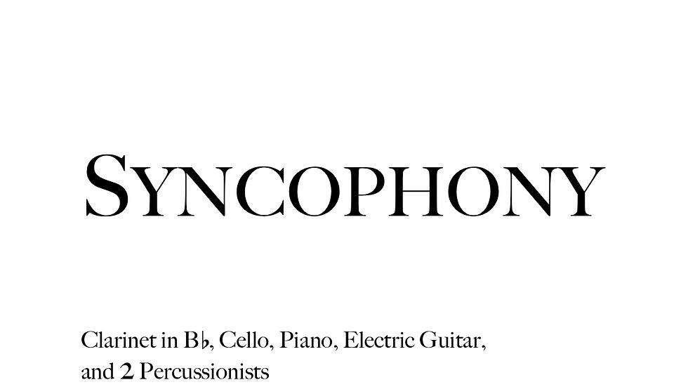 Syncophony