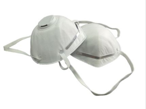Supply: N95 Cone Shape Dust Mask