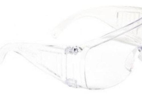Gevraagd: medische bril