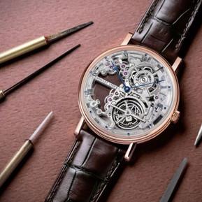 【臺客玩錶】紀念寶璣發明陀飛輪220週年!堪稱藝術品、讓腕錶如此有價的秘密是?The history of Tourbillon