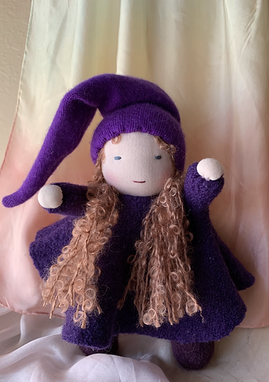"""10"""" Storyteller Puppet"""