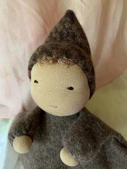 """10"""" Storyteller Puppet SOLD"""