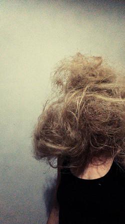 hair cloud