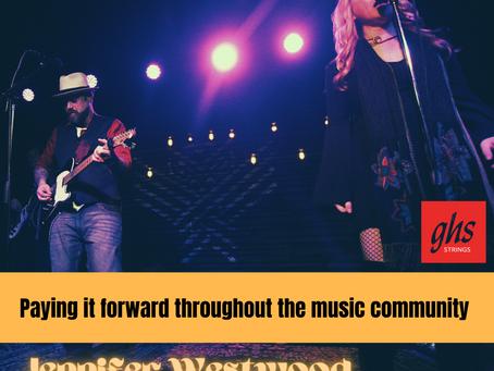 Detroit To Memphis Musicians Relief