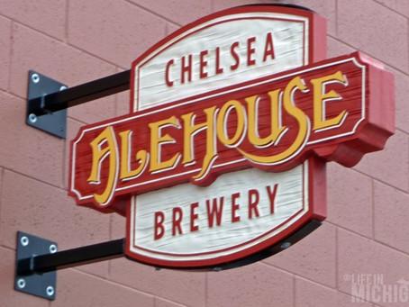 TONIGHT!!! Chelsea Alehouse
