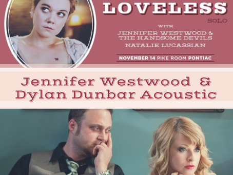 Home show with Lydia Loveless