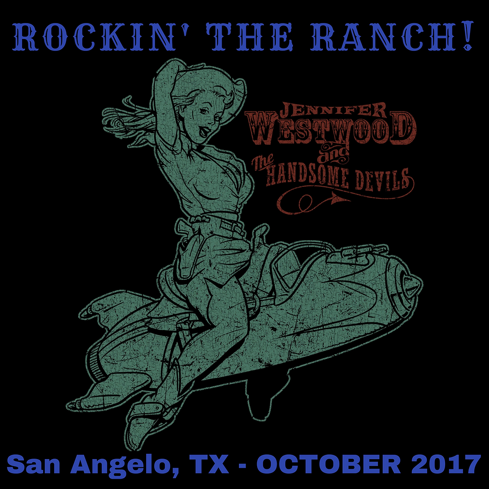 We are happy to announce our return to Rockin The Ranch this fall as touring takes us back to Texas! We will be performing at a VIP event on October 6th and at the concert October 7th! Stay tuned for tour updates!