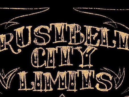 RUSTBELT CITY LIMITS RETURNS!!