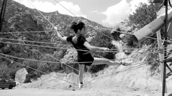 Rope Balance [2016]