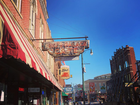 Motown to Memphis