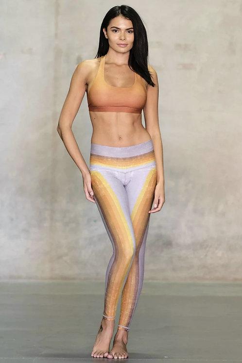 Niyama Sol Goldie High Waisted Leggings