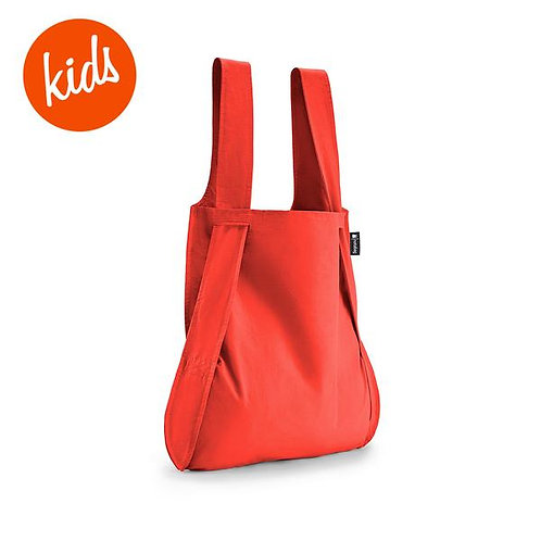 Notabag Kids Red