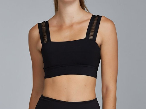 Noli Yoga Noir Sports Bra