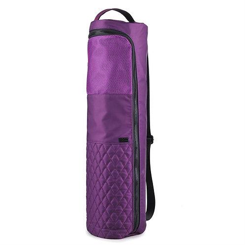 Karma Quilted Yoga Mat Bag