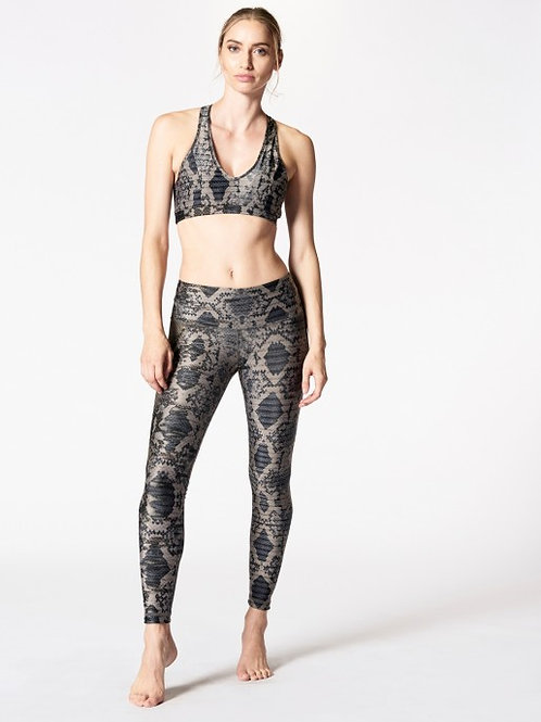 NUXactive Reversible Paris Leggings