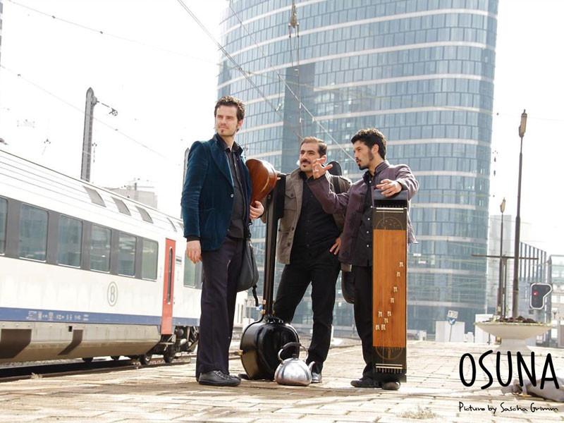 Osuna trio (c) Sascha Grimm