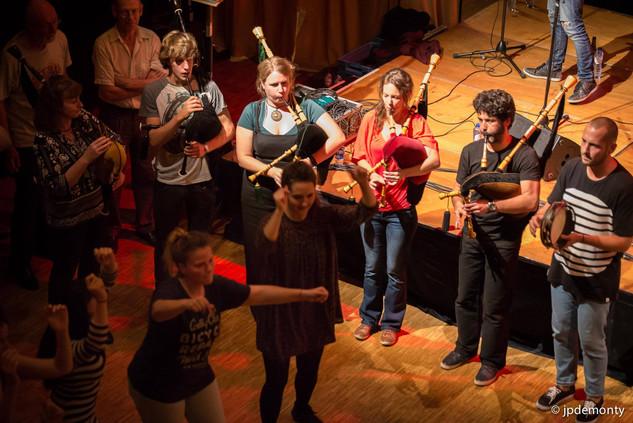 A Contrabanda - Queimada Muziekpublique (c) Jean-Philippe Demonty