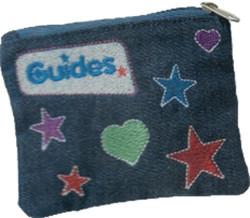 Guide purse