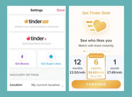 Is paying for Tinder Gold worth it in 2020?