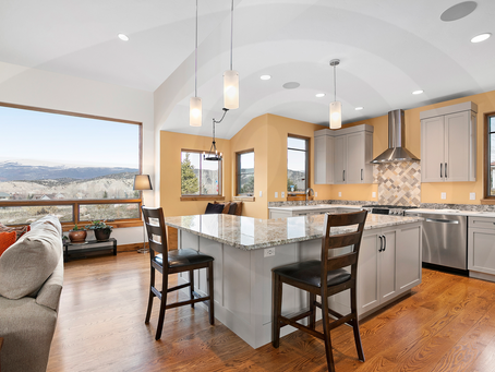 How to prep a property for a successful Real Estate Photo session