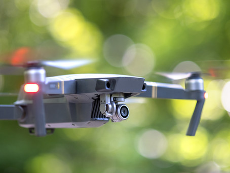 Drone Regulations in the Real Estate Industry today