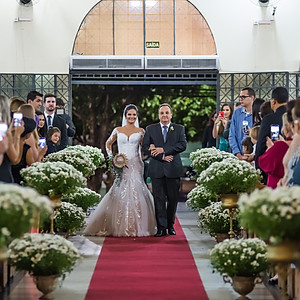 Ana Carolina e Pablo