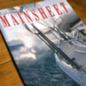 Mainsheet Magazine, by Catalina Yachts, Inc.