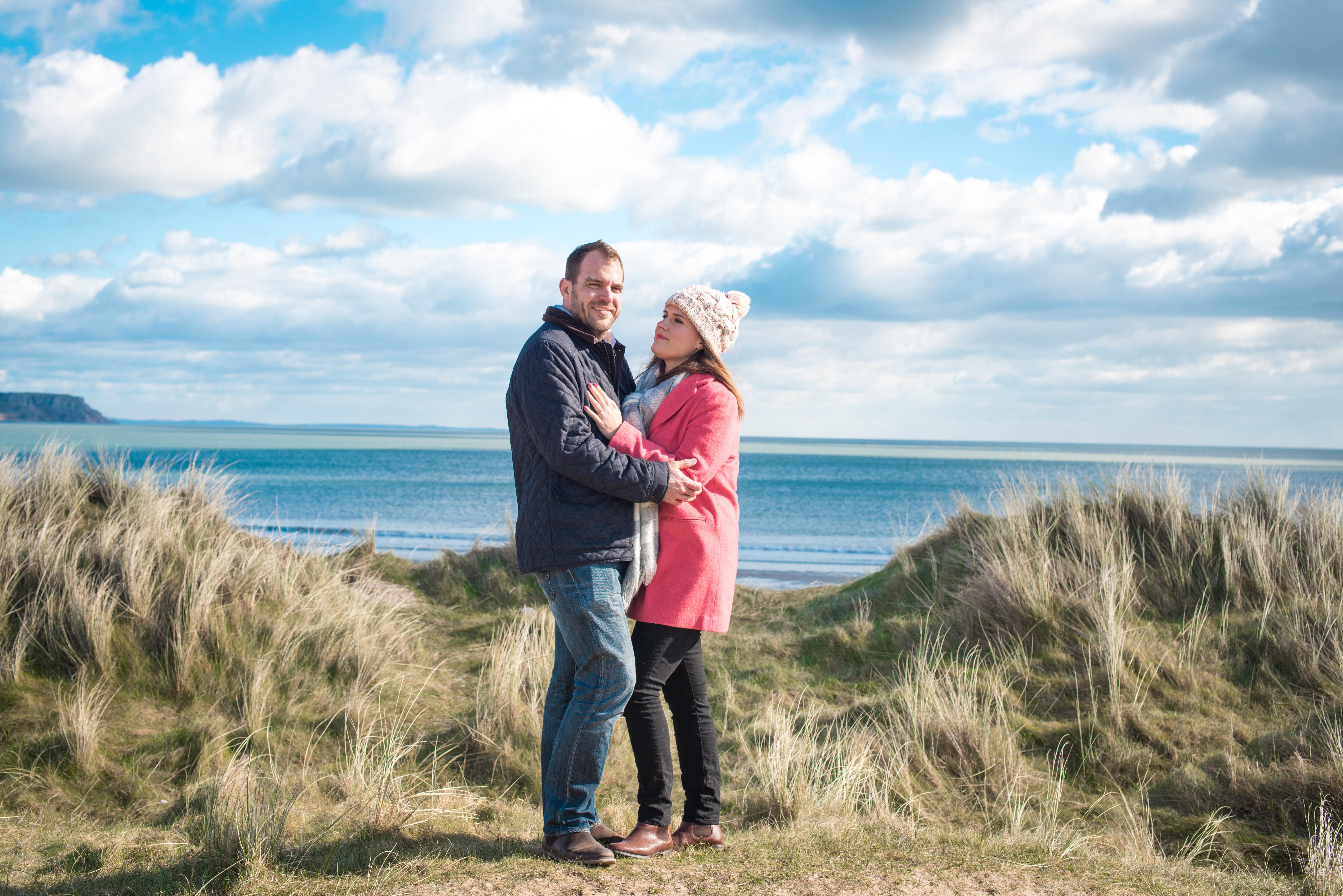 Caitlin & Dave Pre Wedding-10