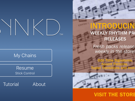 Getting Started with SYNKD™