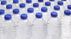 Daily Grind - Bottled Water