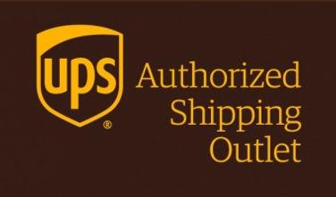 hornell-ups-logo-authorized-shipping-cen