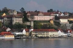 Neues Schloß Meersburg
