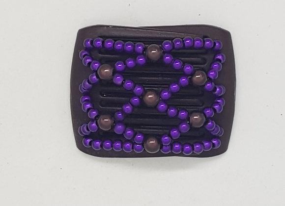 Purple 13