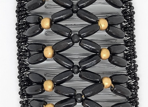 Black Wooden Gold