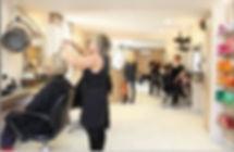 Salon de Coiffure Chaleureux en Seine et Marne