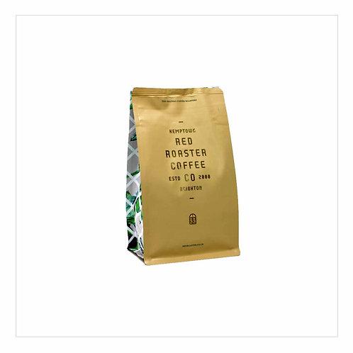 Organic Roasted Coffee Bean -Kinini Station - Rwanda   1kgs