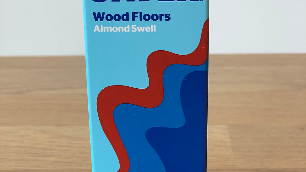 Wood Floors Almond Swell