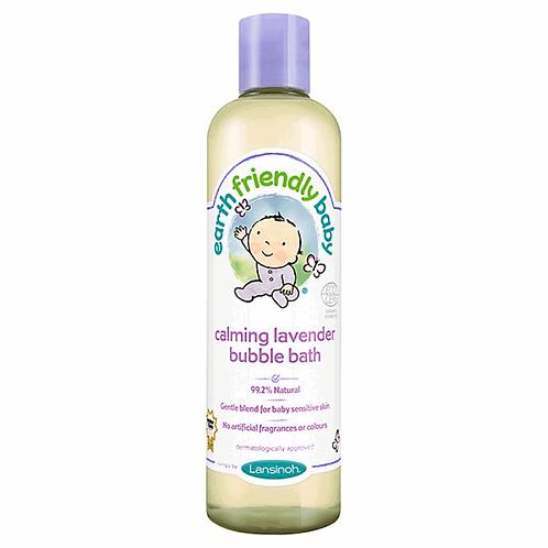 Earth Friendly Baby Lavender Baby Bath 300ml