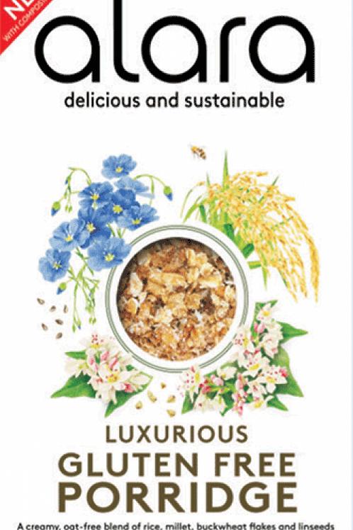 "Alara ""Oat Free"" Luxury Porridge (500g)"