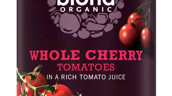 Biona Organic Tomatoes - Whole Cherry