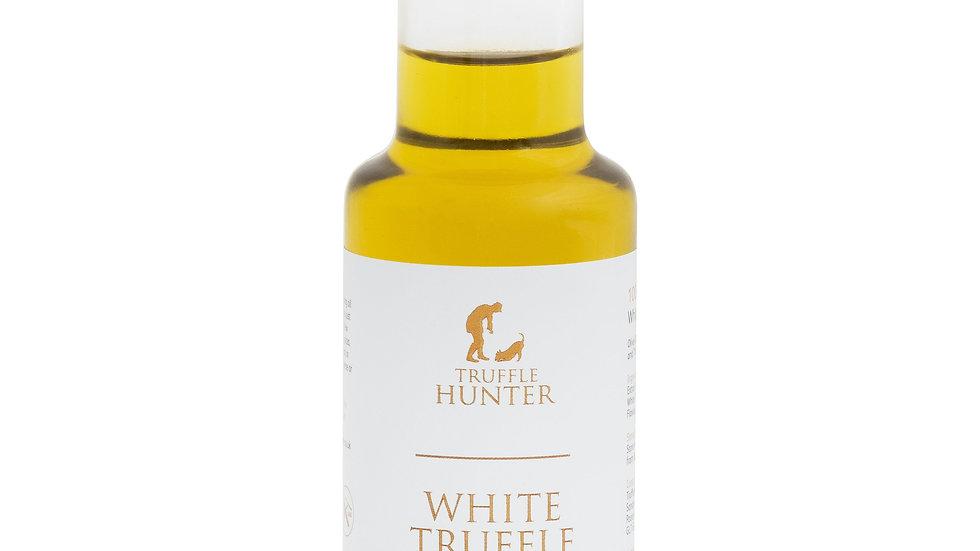 Truffle Hunter - White Truffle Oil (100ml)