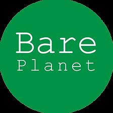 BarePlanetLogoRev5 For Website Header.pn