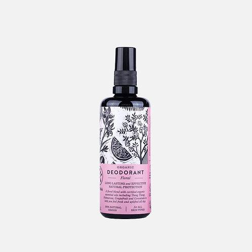 HAOMA Organic Deodorant -  100ml