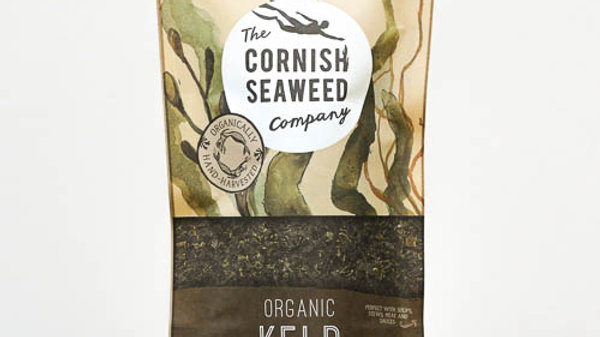 Cornish Seaweed - Kelp (30g)