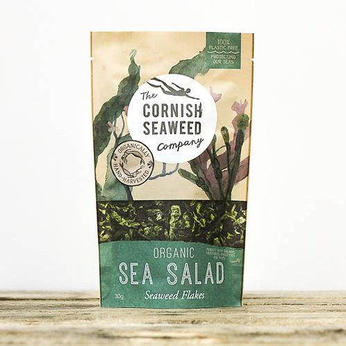 Cornish Seaweed - Sea Salad (30g)