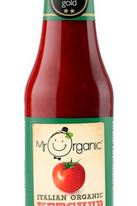 Mr Organic Tomato Sauce (Ketchup)
