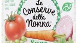 Organic Sugo al vegetale alla Soia (Vegetable Bolognese)