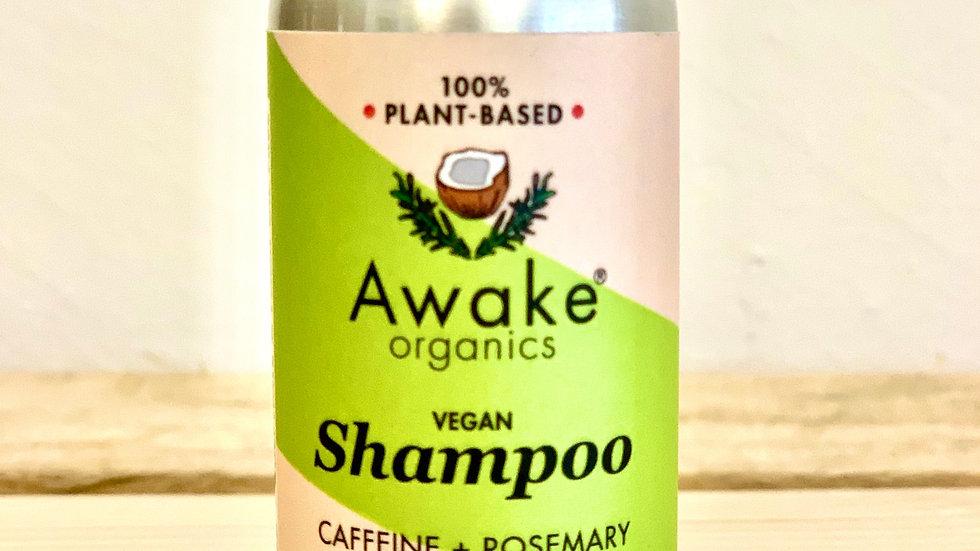 PLASTIC FREE SHAMPOO: NATURAL + VEGAN