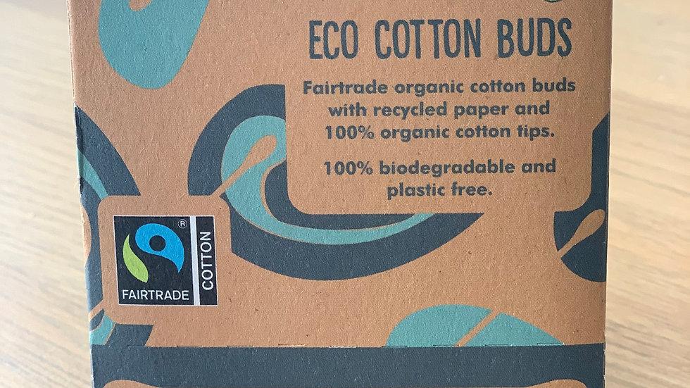 Organic Eco Cotton Buds
